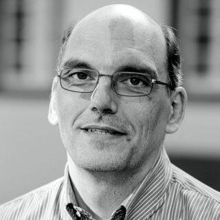 Dr. Franz Decker
