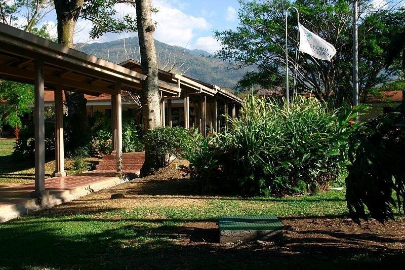 UWC Costa Rica Campus
