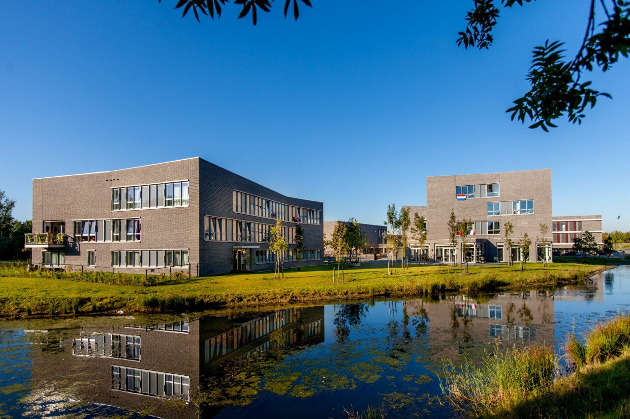 UWC Maastricht Campus