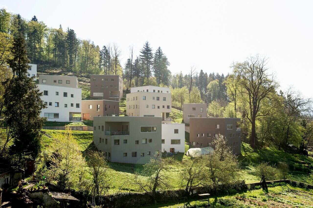 UWC Robert Bosch College Campus